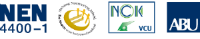Certificeringen - bedrijfsprofiel
