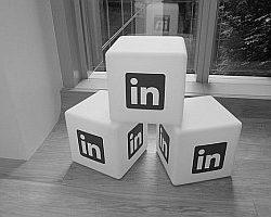 Nieuwe functie LinkedIn